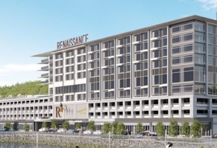 NJ: Two New Hotels At $2B Master-Planned Community