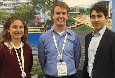 Last Week at Greenbuild