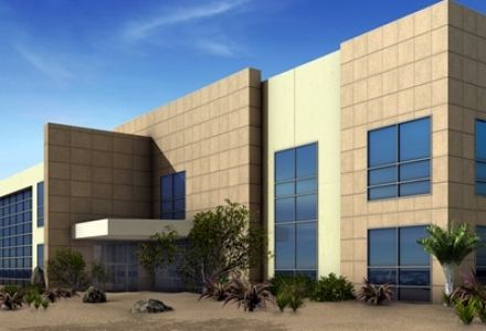 More Explosive Growth for US Data Centers