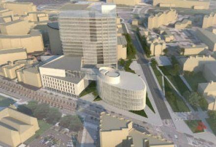 Wentworth Readies $350M Development