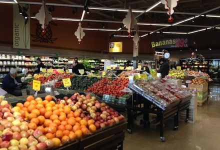 Insider's Guide to Chicago Grocery Future