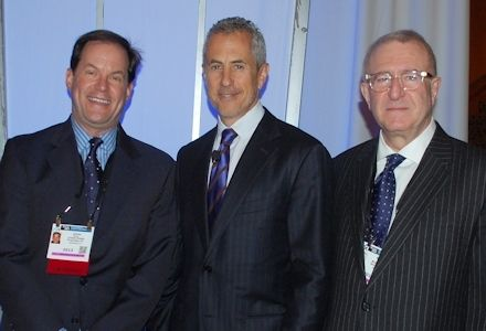 Danny Meyer's First Job (And Everything That Happened At ICSC)