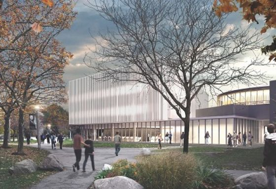 U of T Mississauga Project Boosted