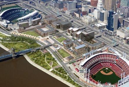 Who's Circling Braves New Stadium?
