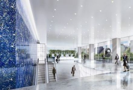 Big Project Progress: 3 Hudson Blvd & Atlantic Yards