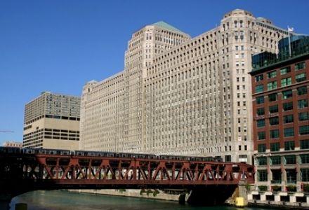 Chicago's Not-So-Secret Tech Weapon
