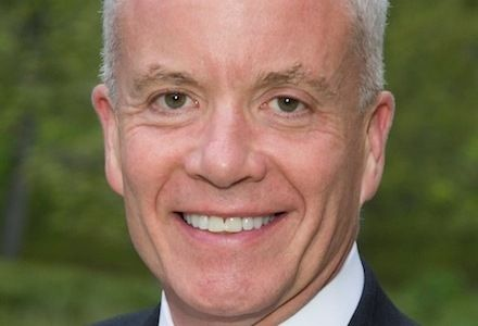 Why Ed Forst Rose Is Cushman's New CEO