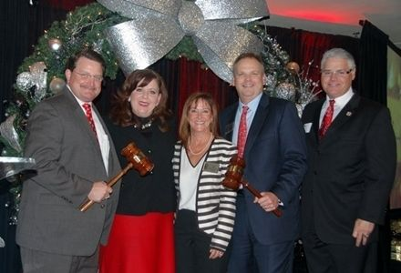 BOMA's Member of the Year Awards