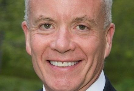 Why Ed Forst Is Cushman's New CEO