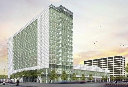 HOUSTON: Hyatt Comes to Hot Galleria