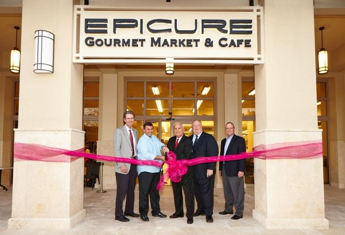 Epicure Comes to Coral Gables
