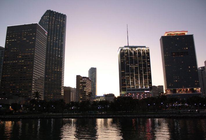 Investors Still Hot for South Florida