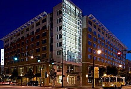 Crestline Selling GA Tech Hotel