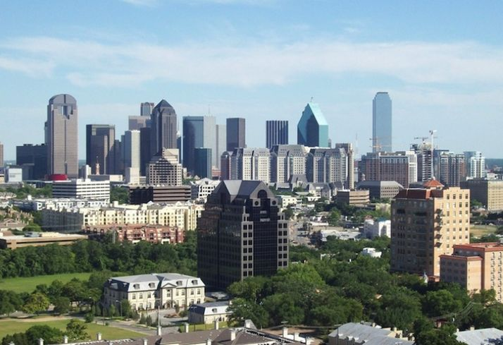 Dallas Is Ready To Get Back To The Office, But The CRE Ground Has Shifted