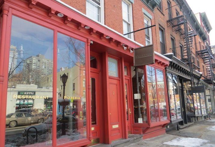 Hottest Retail Outside Manhattan