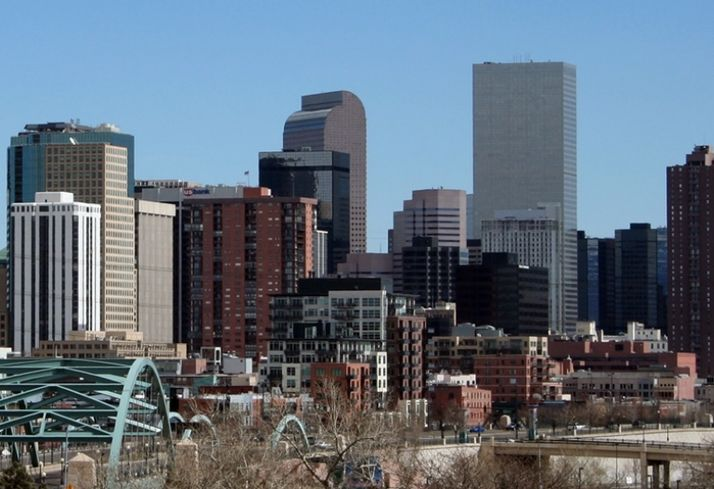 S.F. Tech Company Inks Large Lease In Denver