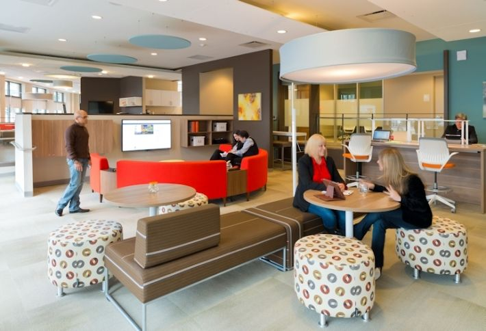 How Great Workplace Design Can Drive Innovation
