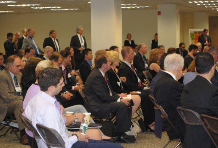 NJ's Four Secrets to Office Growth