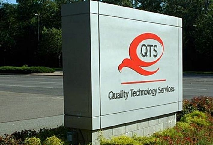QTS Moves Forward On Additional Data Center Space
