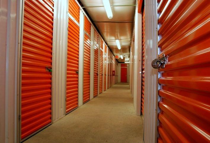 Self-Storage Soars