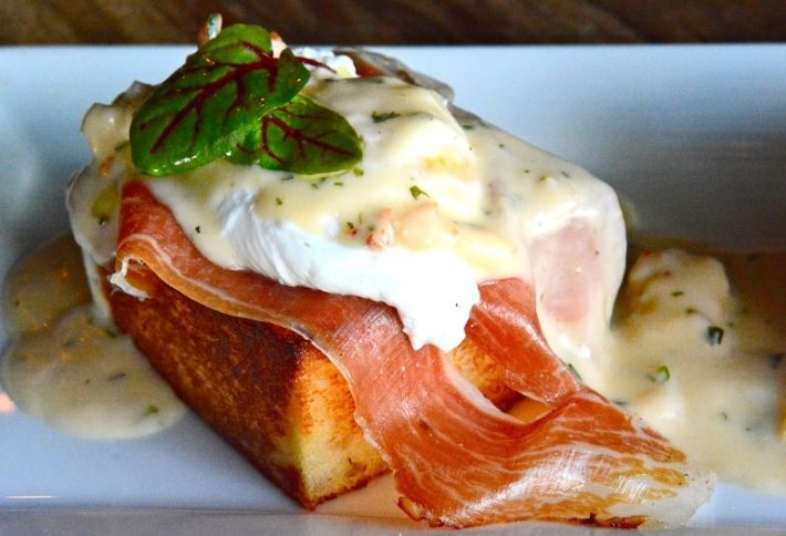 Five Brand New Brunches
