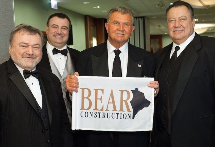 Bear Construction Builds Chicagoland