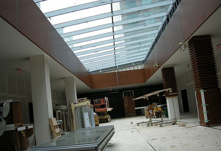 Sneak Peek: RBC's New South Core HQ