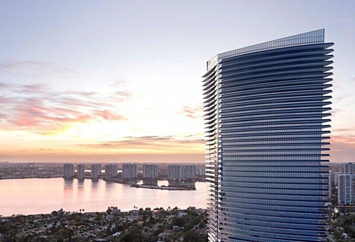 In Miami, Signs Of A Condo Glut
