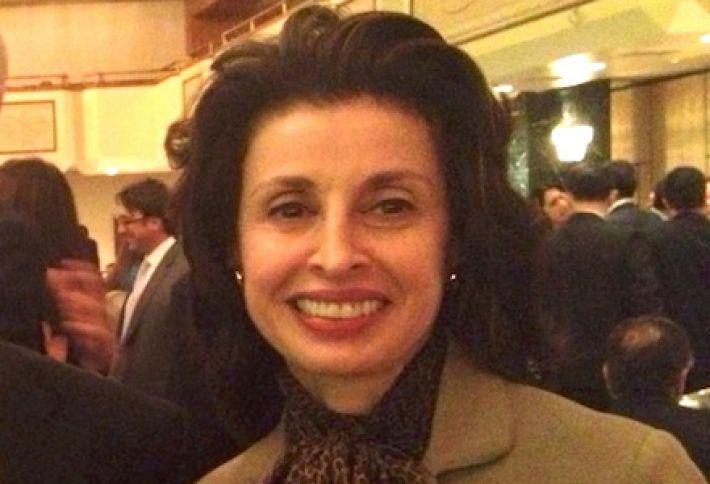 New York Power Women 2014: Part 1