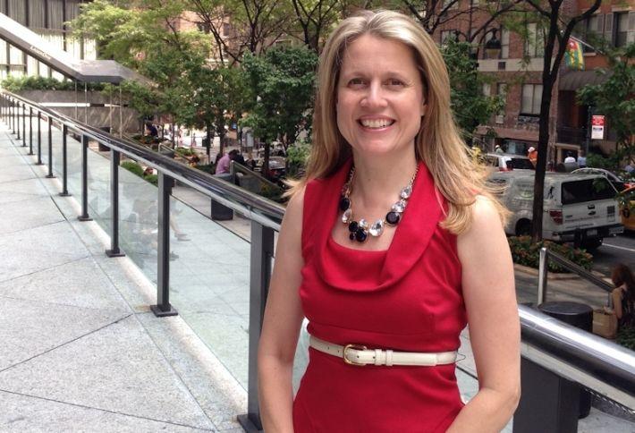 New York Power Women 2014: Part 2
