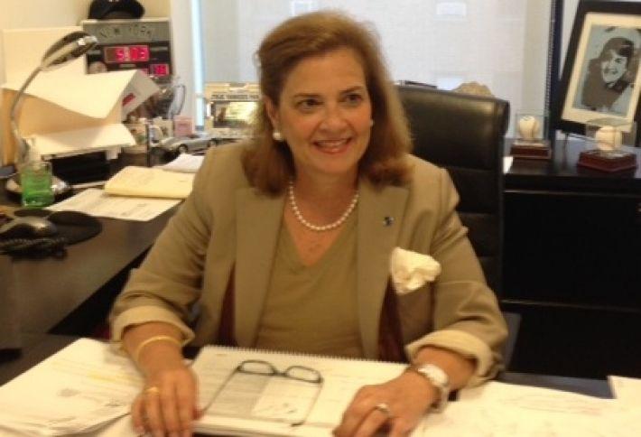 New York Power Women 2014: Part 4