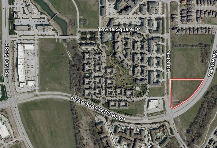Bisnow Scoop: The Next Plano Office Project