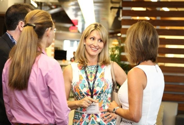 Arlington Advocate Joins Startup