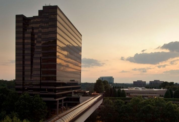 Veritiv Relocating HQ to Northpark Town Center