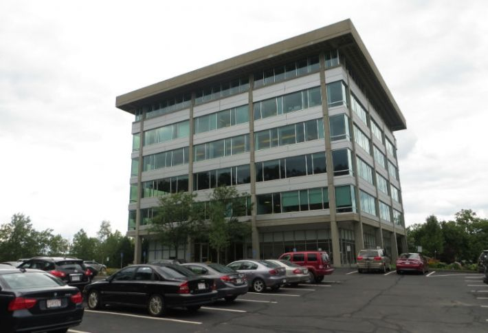 Why Waltham's Office Sector Is So Darn Hot