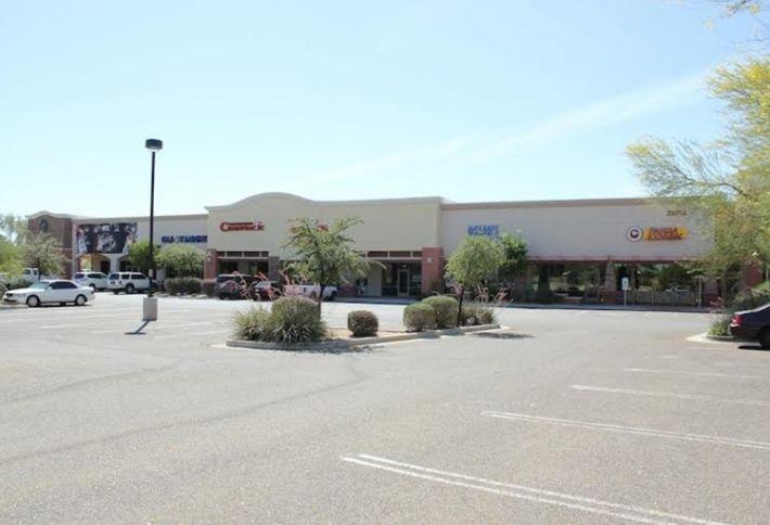 Fargo Buyer Seeking to Revitalize Center