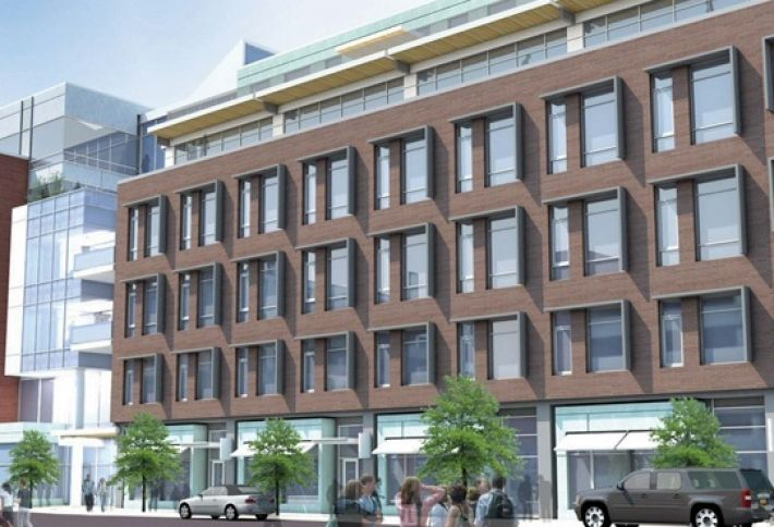 McWhinney, Sage Back in LoDo