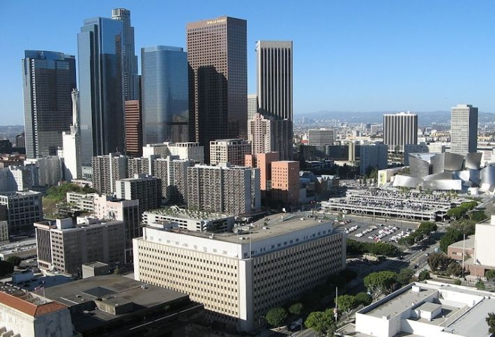 Meet C&W's New US Property Management Head