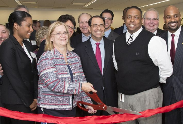 NJ-Based Firm Opens DC Office