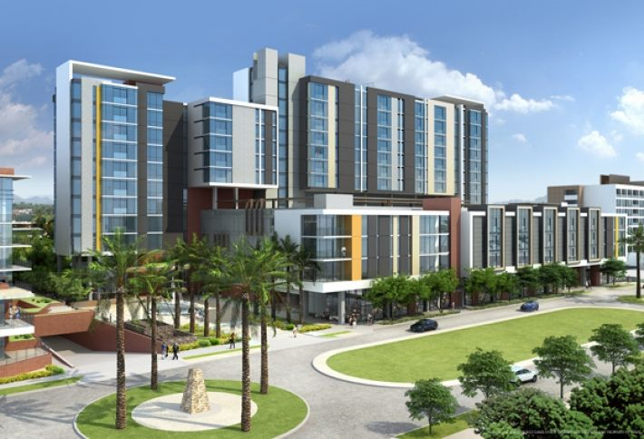 Where Does Phoenix Multifamily Boom End?