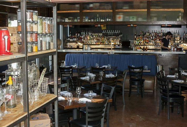 Go Inside Zagat's Newest DFW Obsession