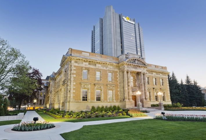Behind the Deal: Sun Life's Waterloo HQ