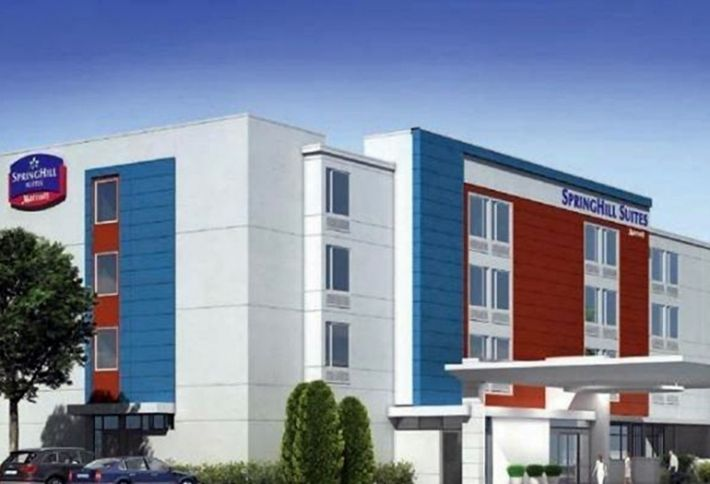 How Cedar Park Attracted This New Hotel