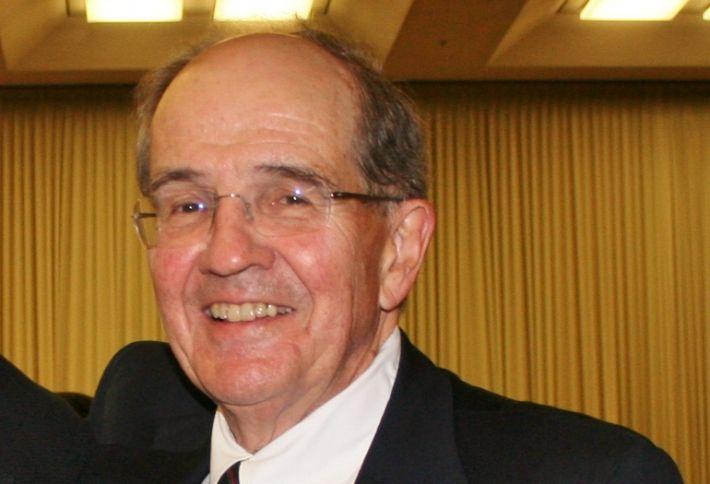 Holder Celebrates NLSP at 50