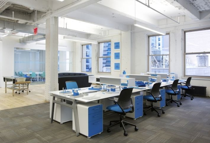 Bisnow Exclusive: PubMatic Leases in Former New York Times HQ