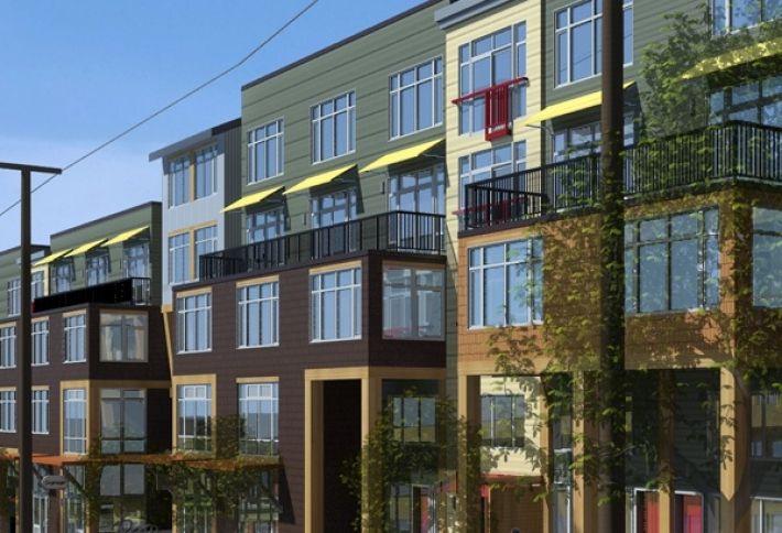 Apartment Fundamentals (Almost) Rock Solid