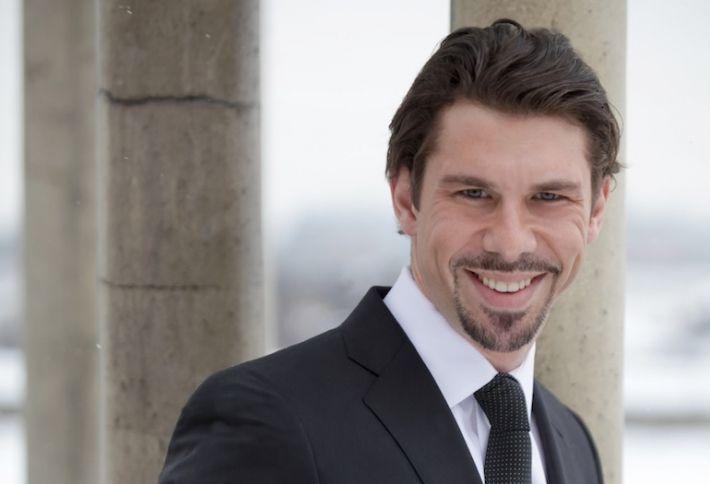 Sean Dalfen of Dalfen America, an Ascent deal-maker