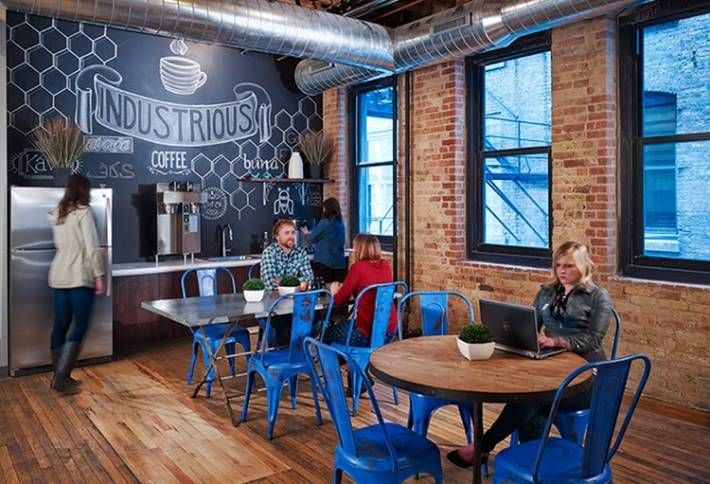 Once Supply Meets Demand, Co-Working Won't Look The Same