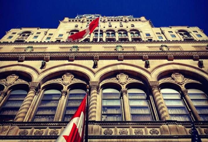 Fairmont Royal York Sold For $186M