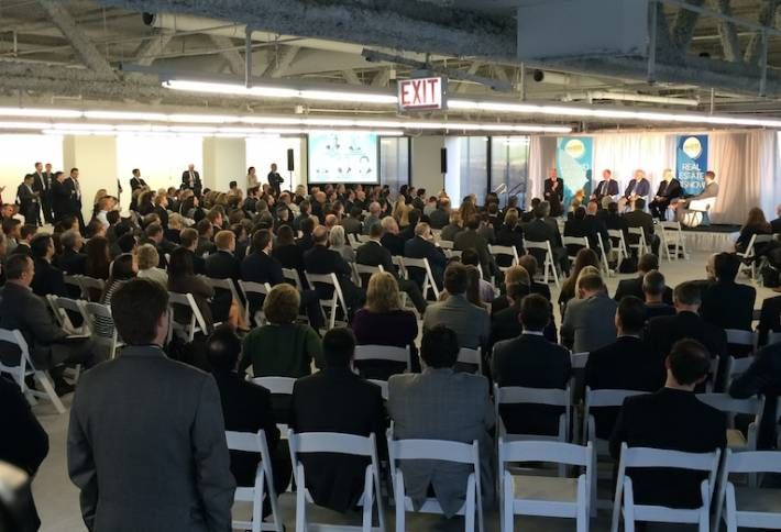 This Morning's Bisnow State of the Market